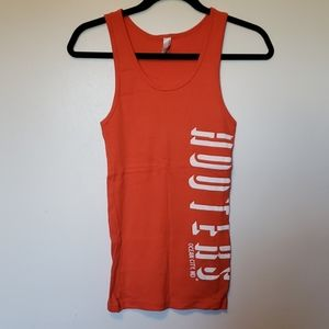 Hooters Tank Top